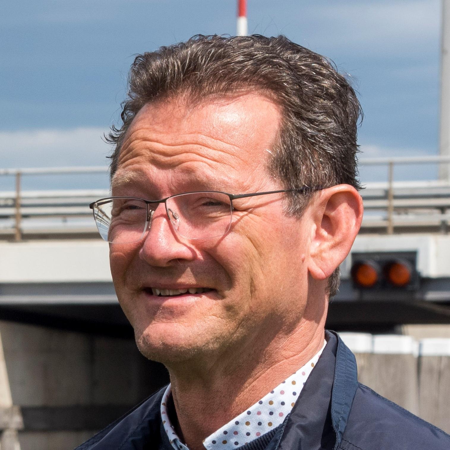Paul Waarts